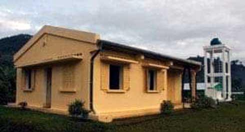 Construction et réhabilitation des maisons : Seuls les inspecteurs de la voirie de la CUA sont habilités au contrôle des travaux