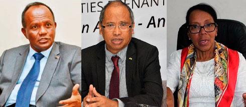 Ordonnances présidentielles : La HCC arbitrera le conflit entre les deux chambres