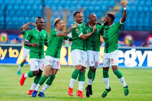 Classement FIFA : Madagascar perd une place