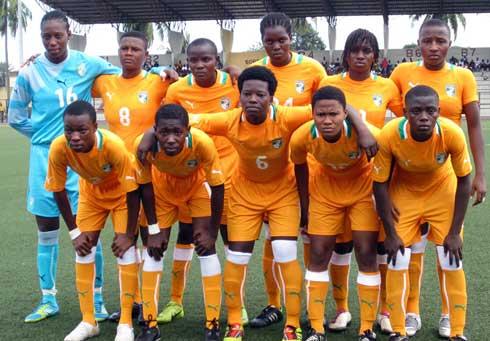 Football – CAN 2021 : Des Éléphants ivoiriens très impressionnants !