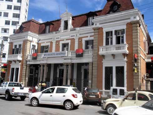 Société Générale Madagasikara :Lancement de gammes de prêts Soafeno