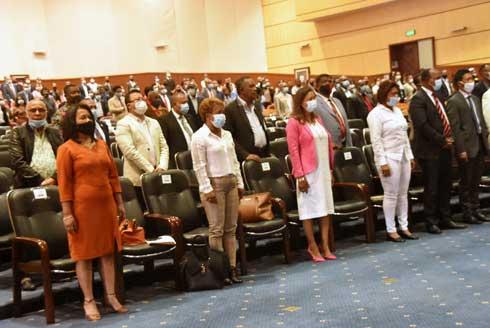 Assemblée nationale : Les députés désirent un régime de retraite
