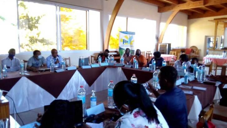 FILETS SOCIAUX DE SÉCURITÉ (FSS) :Douze Communes Rurales autour de Toliara reçoivent de l'aide du FID