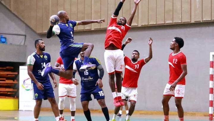 Handball :Les championnats nationaux 2020 annulés