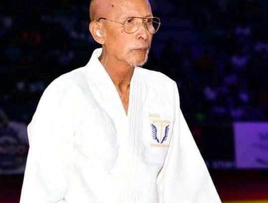 Judo :Me Jean Andriamasy n'est plus