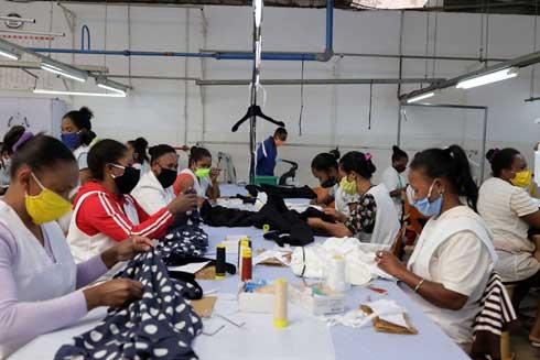 « Tsinjo Fameno » : 40 milliards d'ariary de crédit pour 131 000 salariés du secteur privé