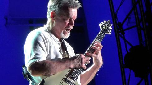 Décès de Van Halen : Hommage des rockers malgaches à une icône