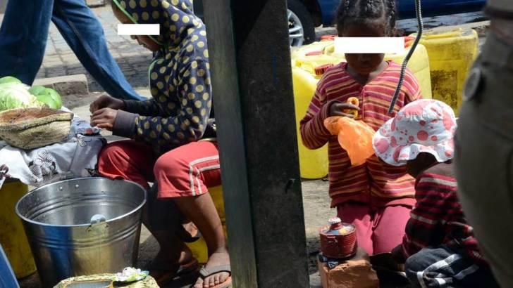 Protection des enfants :Un problème de taille à Madagascar