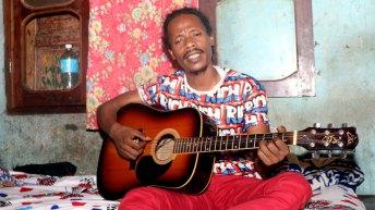 Interview :Kakajoh chante la réalité du «kere»