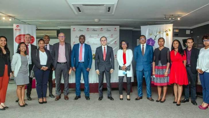 Airtel – BMOI: Le mobile money au service des opérations bancaires