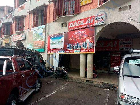 Bazar de Noël : Des stands et box à louer chez Laibo Center Analakely