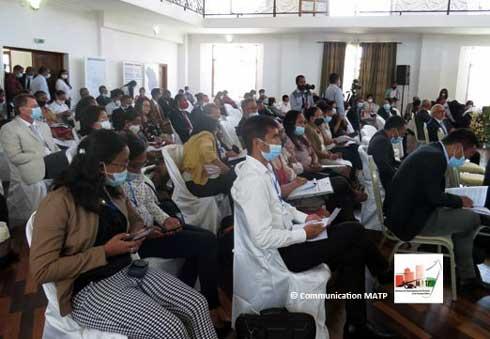 Grand Antananarivo : Le Schéma directeur de l'assainissement présenté et signé cette semaine