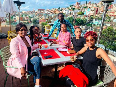 Soirée africaine – 2e édition : Trois grandes villes de Madagascar feront la fête