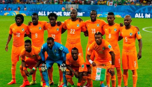 Football- CAN 2021 : Les Ivoiriens mettent le paquet !