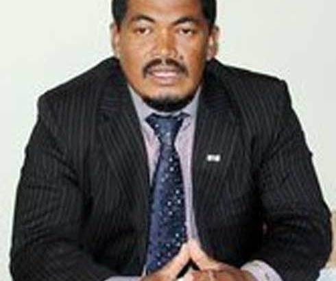 Parti TIM :Solofonantenaina Razoharimihaja n'est plus
