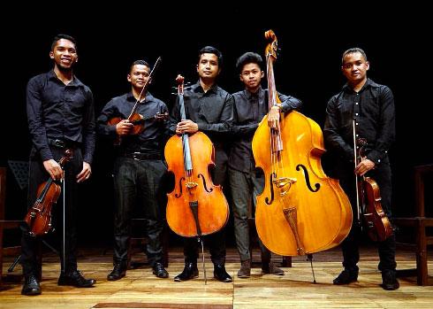 Musique classique : Concert en faveur des enfants défavorisés