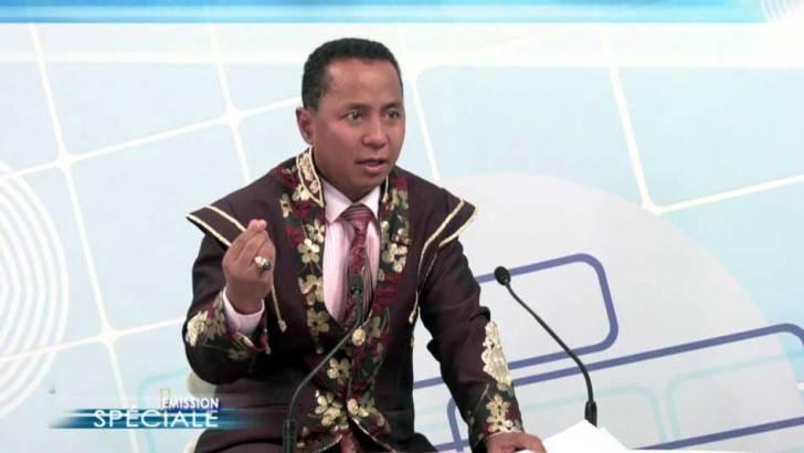 Naivo Raholdina: Une immixtion dans les affaires économiques