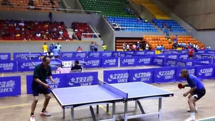 Tennis de table-Championnats de Madagascar :Champ de détection avant le sommet africain