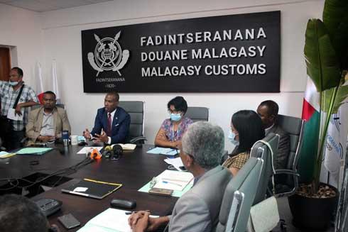 Affaire 73,5 kg d'or : La provenance malienne écartée par la douane