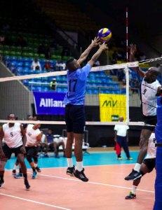 Volleyball -Championnats d'Afrique U19 : Le feu vert de l'Etat attendu