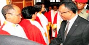 HCC : Avis sollicité sur la fin de son mandat