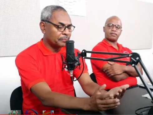 Miara-manonja : Vonison Andrianjato et Guy Maxime Ralaiseheno convoqués hier à Fiadanana