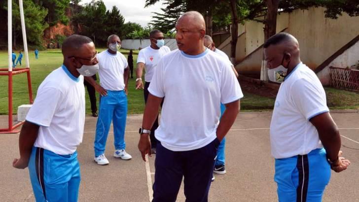 PM Christian Ntsay :Pour le respect de la discipline