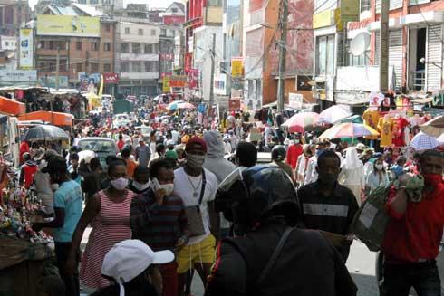 RGPH-3 : Le nombre de la population à 25 674 196 d'habitants