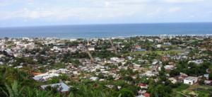Antalaha devient sans aucun doute la meilleure ville de l'île, mais derrière cette façade se trouve un fossé très flagrant entre les pauvres et les riches