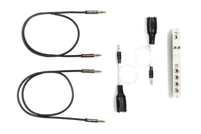 [Updated] How to Make Your Own 3.5mm mini stereo TRS-to