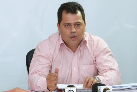 Jorge Lafetá