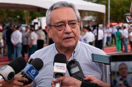 Marcelo de Oliveira Padero