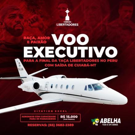 Folder Flamengo