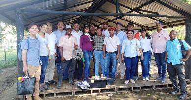 AGROSAVIA realiza taller teórico – práctico sobre el agronegocio ovino caprino en el Caribe Colombiano
