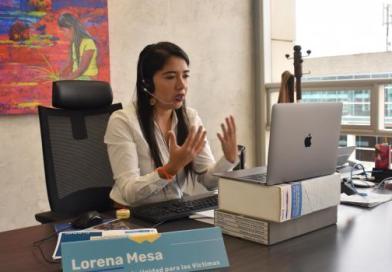 Presentan avance del enfoque diferencial y de género ante Comisión de Seguimiento de Ley 1448