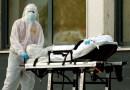 El más alto reporte de fallecidos en el país, 530 muertes por contagios