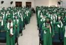 Universidad Popular del Cesar realizó ceremonias presenciales de grados