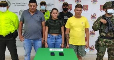 Desarticulado el grupo delictivo común organizado «Los Fleteros»