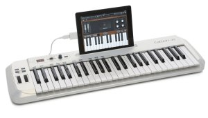 Samson Carbon 49 MIDI Controller Review