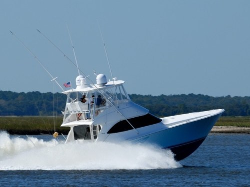 Things to Consider When Choosing a Fishing Charter