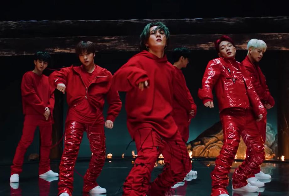 iKON retorna com 'Dive': assista ao videoclipe   Midiorama