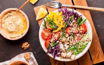 Acidose : alcalinisez votre assiette ! C'est urgent…
