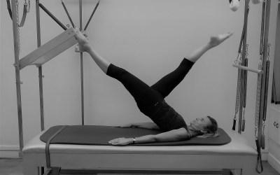 Mouvement : et si on testait le pilates?