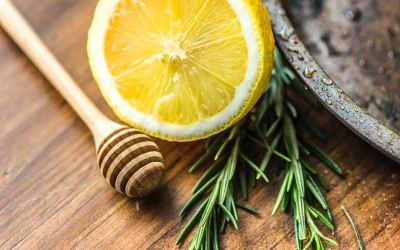 Le citron, allié santé !