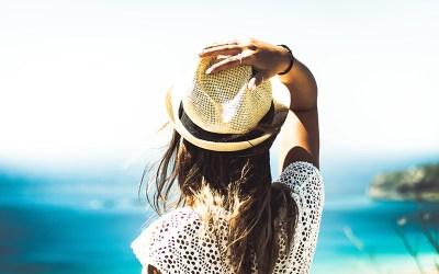 Voilà l'été, enfin l'été, toujours l'été, encore l'été!