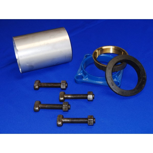 30115 Hdpe - Perma Grip Joint Restraint Kits With