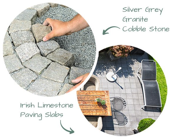 how to lay paving slabs patios and