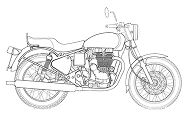 Royal Enfield resources