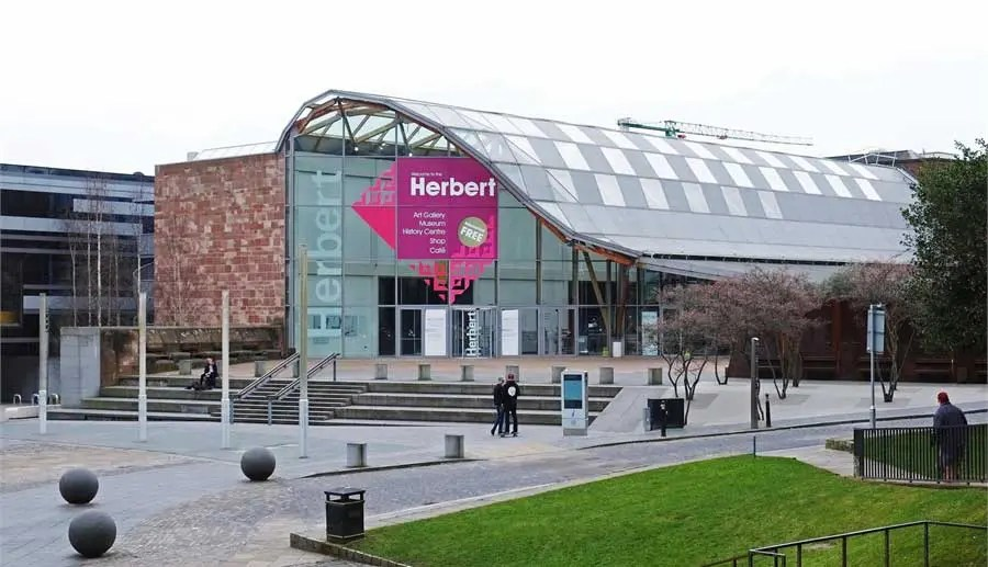 The Herbert Art Gallery