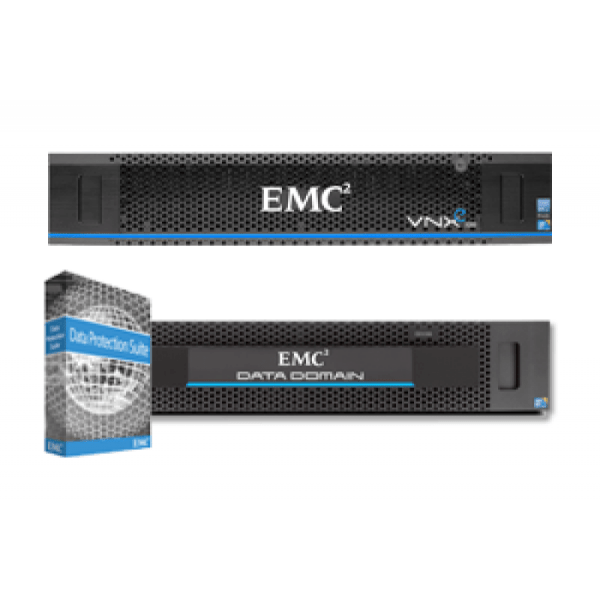 Expanding A Data Domain Emc - Year of Clean Water